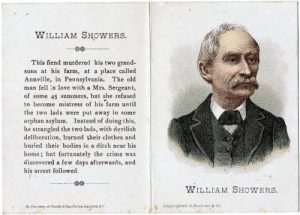 N283 Buchner Defenders & Offenders William Showers